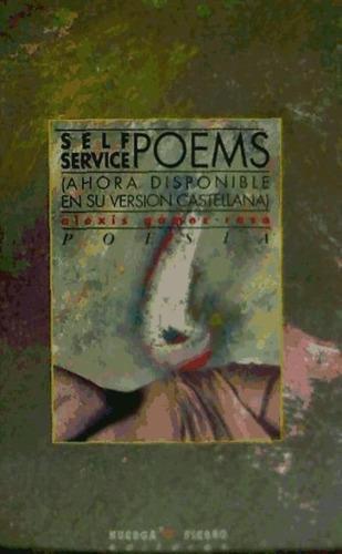 self service poems(libro poesía)