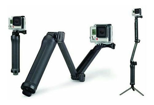selfie stick 3 en 1 para go pro