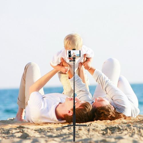 selfie stick, bluetooth inalámbrico selfie stick selfie