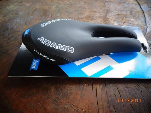 selim adamo prologue triathlon time trial