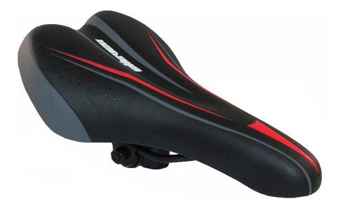 selim banco bike ergonomico mtb speed elleven ride vermelho