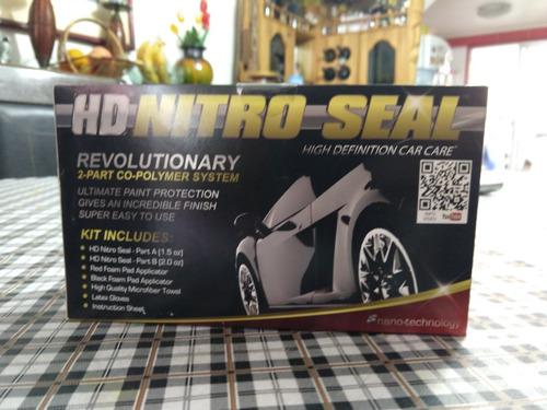 sellador cerámico hd nitro seal