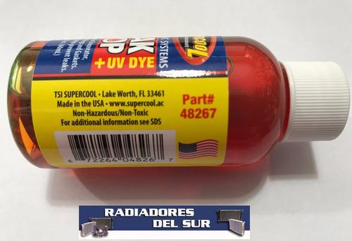 sellador de fugas total leak-liquid botella liquido