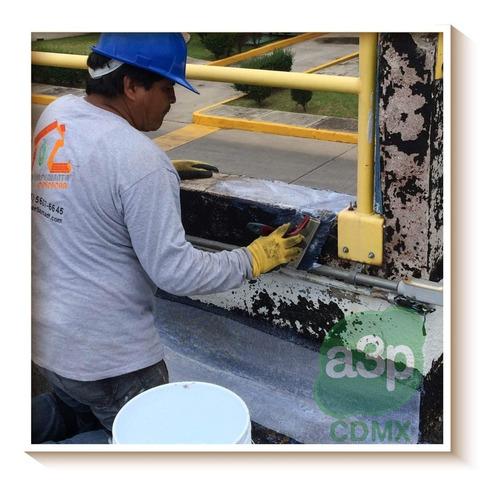 sellador para impermeabilizante de llanta imperllanta galón