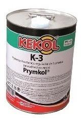 sellador poliuretánico monocomponente kekol k3 x 10 litros. - mader shop