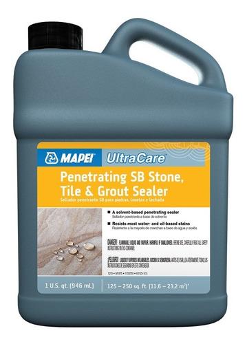 sellador repelente de agua y aceite para piedras ultracare