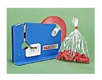 selladora bolsas y mallas manual. empacadoras, abastecedor.