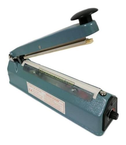 selladora de bolsas plásticas 200mm ferton