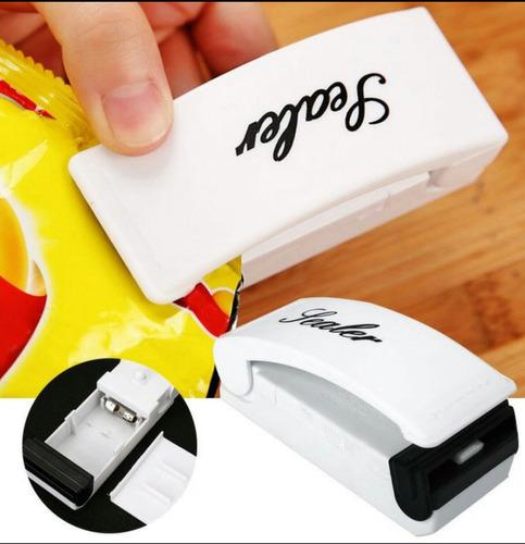 selladora de bolsas portatil ¡¡ envio gratis !!