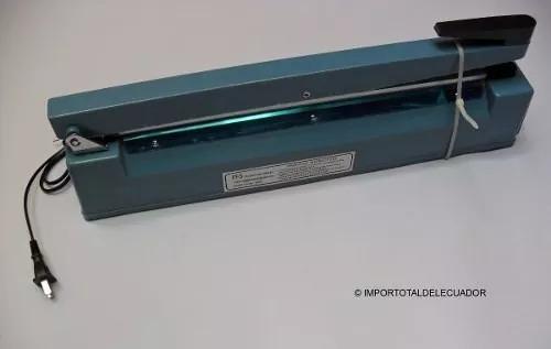 selladora de funda 40 cmtrs pfs-400