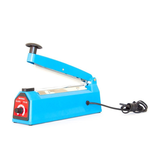 selladora de impulso 20cm para bolsas plásticas