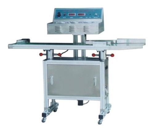 selladora de inducción automática para lainer o foil