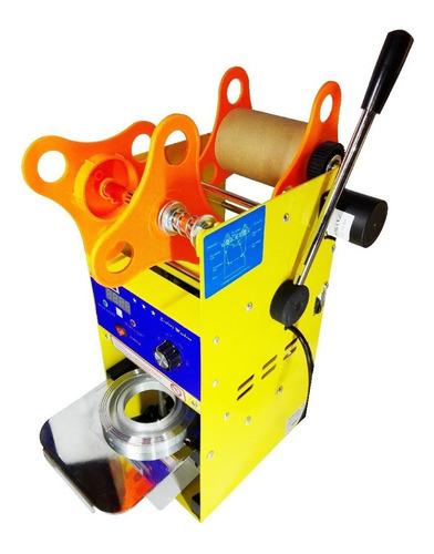 selladora de vasos semi automática con manija envio gratis