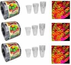 selladora vasos, industrial, con contador, batidos, frutas.