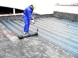 selladores de techos y brillado de pisos a&d 809 327 7880