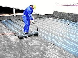 selladores y curadores de techo tayner 809-327-7880