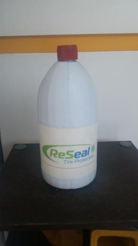 sellante neumatico agricola, industrial, bidon de 2 litros