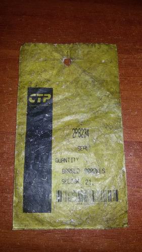 sello caterpillar reemplazo marca ctp # 2p8234