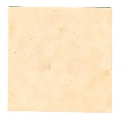 sello cierros oficiales 1906 busto la libertad sin dentar