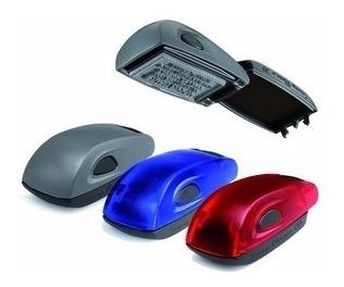 sello de bolsillo tipo mouse ( incluye personalizado )