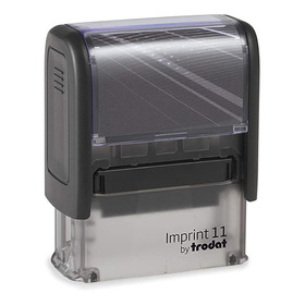 Sello De Goma Automático Imprint 11