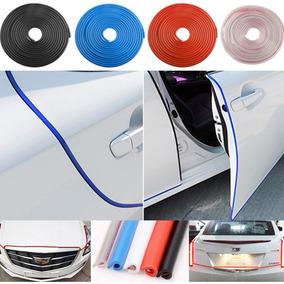 molduras para proteger tiras Protectores para bordes de puerta de coche