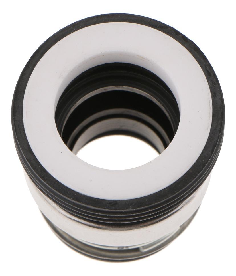 Sello de Bomba de Aceite de Agua Sello Mec/ánico de Goma Sello de Eje de Tuber/ía de Aceite Multi-17mm