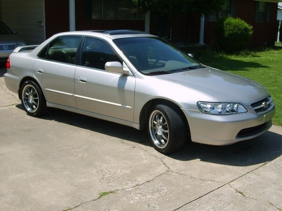 Sello Junta Valvula Vtec Honda Accord 2 3 1998 1999 2000