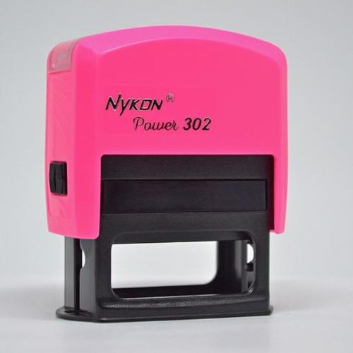 sello nykon 302 blackcolor pack x 10 unidades