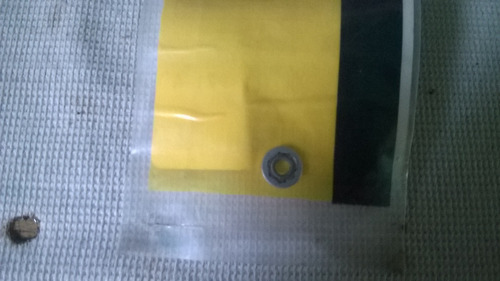 sello para caterpillar 1764983