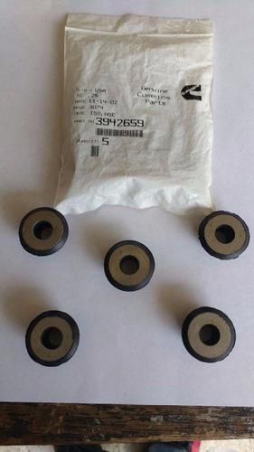 sello para tornillo tapa de punterias motor isb 3942659