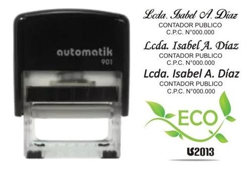 sello, sellos economicos, personalizado, oferta!!