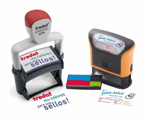 sellos automaticos sellos de madera
