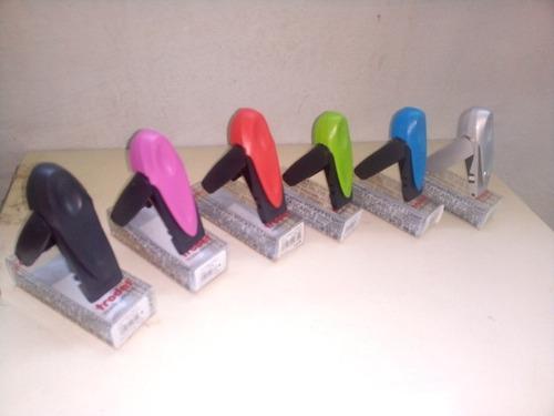 sellos automaticos trodat tipo pen drive bolsillo personaliz