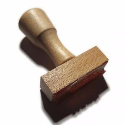 sellos de madera y automaticos