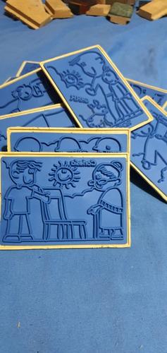 sellos educadora