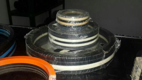 sellos hidraulicos  chevron