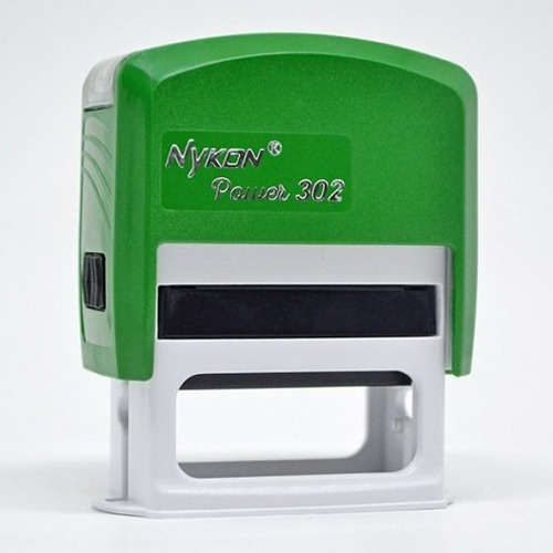 sellos  por mayor nykon 302 (pack x 50 sellos)