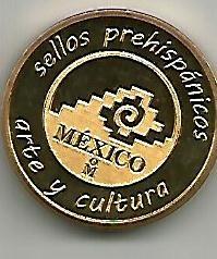 sellos prehispanicos