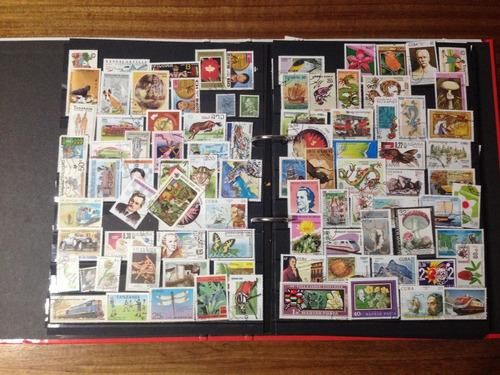 sellos sellos coleccion