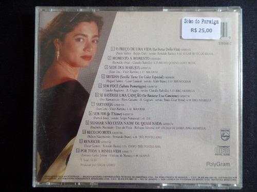 selma reis - 1993 - cd