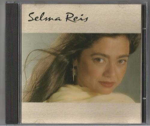 selma reis-1993 (raro)
