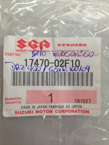 selo bomba d´agua suzuki gsx r srad 600 750  1000 original