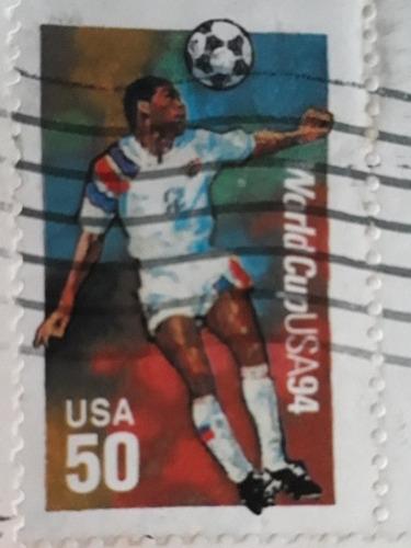 selo dos estados unidos copa do mundo de 1994