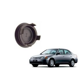 Selo Tampão Do Cabeçote Honda Fit 1.4 1.5 Civic 1.6 1.7 16v 2000 2001 2002 2003 2004 2005 - Original