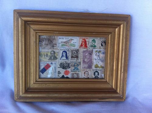 selos antigos raros frete grátis