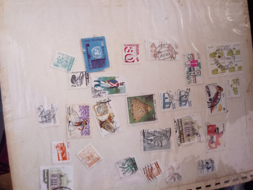 selos raros