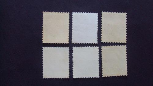 selos republica democratica alemã