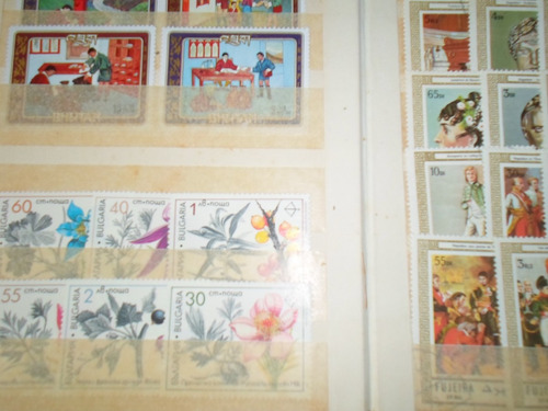 selos universais só séries - l30