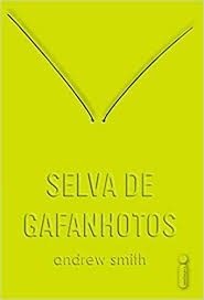 selva de gafanhotos smith, andrew